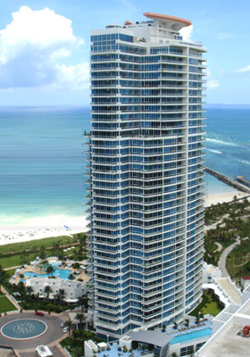 Continuum I - Miami Beach