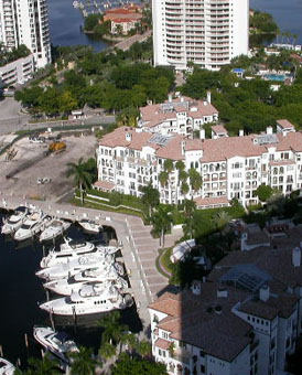 Williams Island Aventura